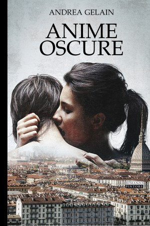Cover Anime oscure SN